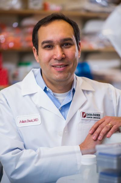 Dr. Adam Bass