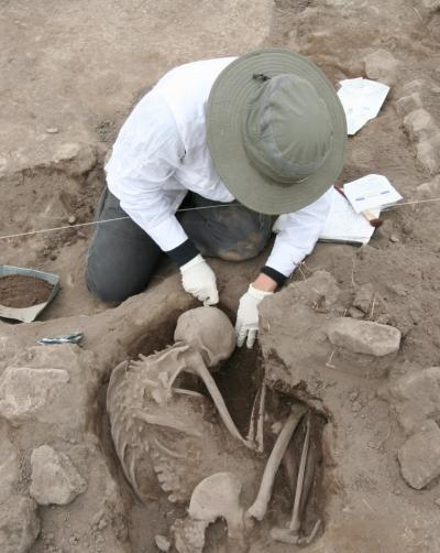 Aztec conquest altered genetics among early Mexico inhabitants, new DNA study shows