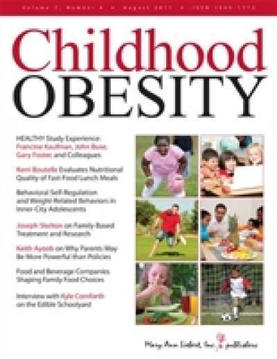 Can peer mentors help teens lose weight? new strategies for combatting teen ...