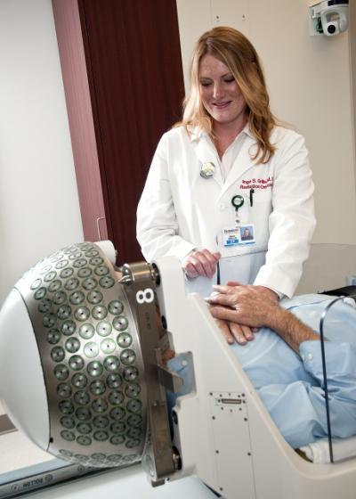 Beaumont study: Gamma Knife helps patients with painful facial nerve disorder