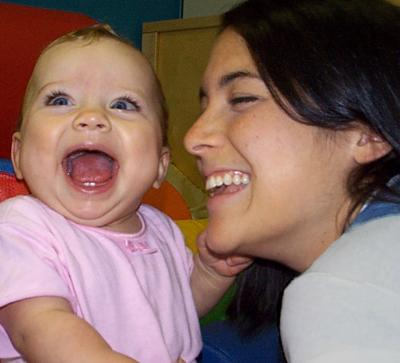Language and communication skills in early childhood