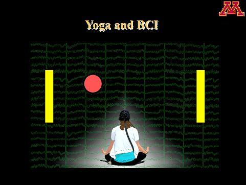 New study shows that yoga and meditation may help train the brain