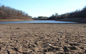 Cause of California drought linked to climate change