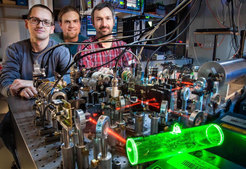 Global quantum communications -- no longer the stuff of fiction?