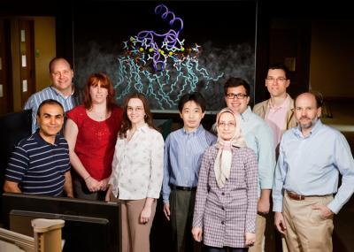 Team solves decades-old molecular mystery linked to blood clotting