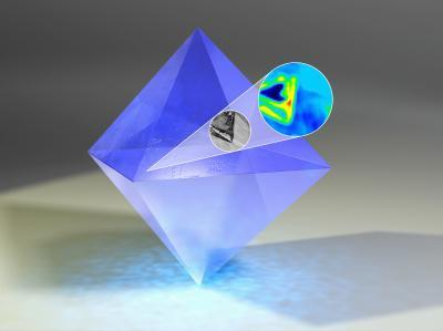 Synthetic diamond steps closer to next generation of high performance electrochemical applications