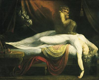 Psychologists chase down the sleep demons in sleep paralysis