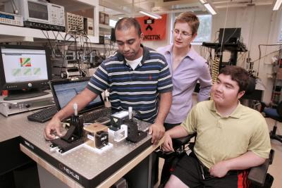 Laser device may end pin pricks, improve quality of life for diabetics