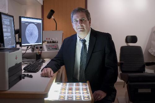 Lucentis Proves Effective Against Proliferative Diabetic