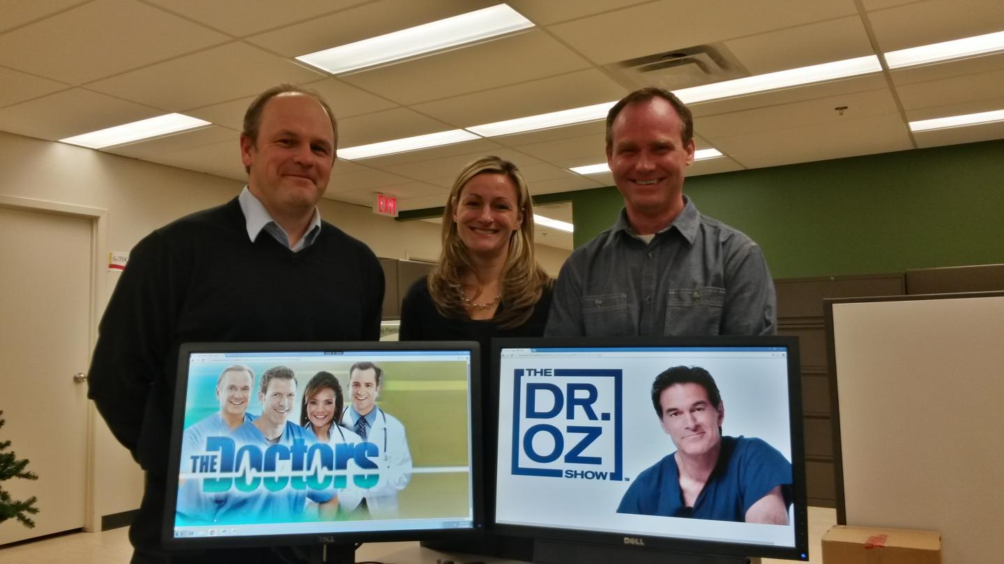 Televised medical talk shows: Health education or entertainment?