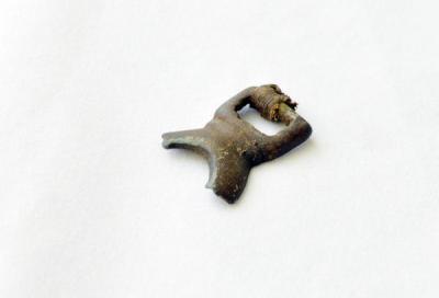 alaska buckle bronze age