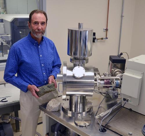 Researchers define links within 2 supercontinents