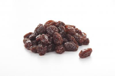 New study: Snacking on raisins significantly reduces overall post-meal blood sugar levels