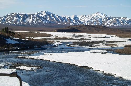 Climate change likely to increase black carbon input to the Arctic Ocean