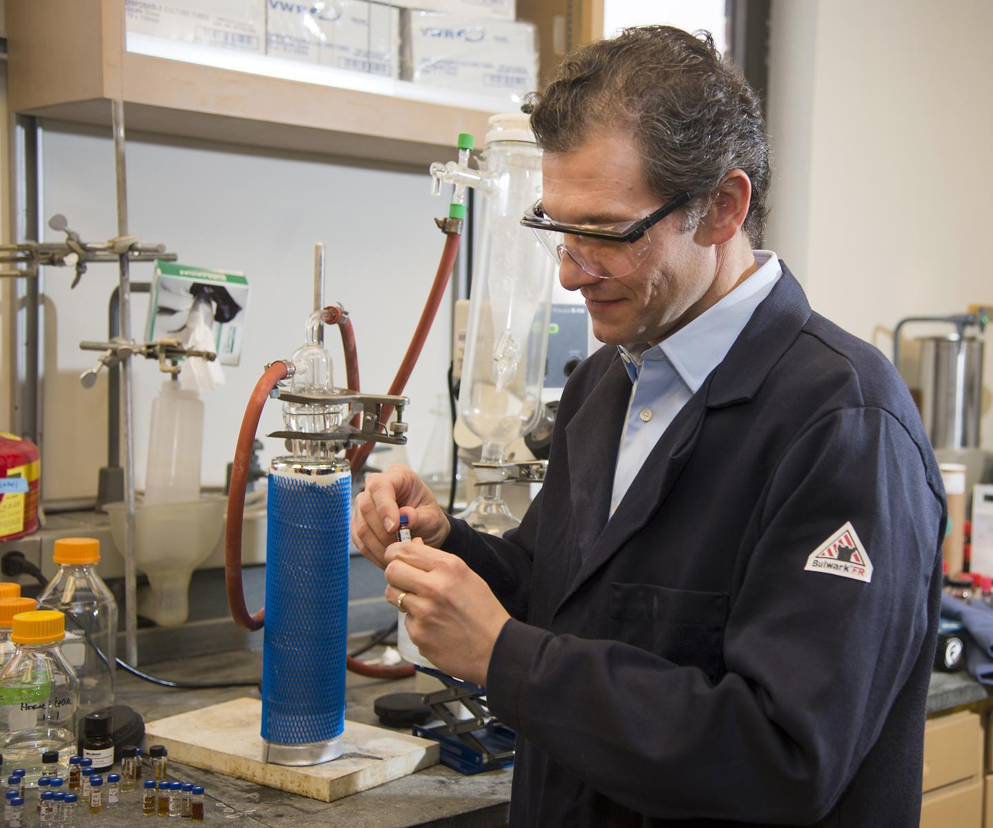 New conversion process turns biomass 'waste' into lucrative chemical products