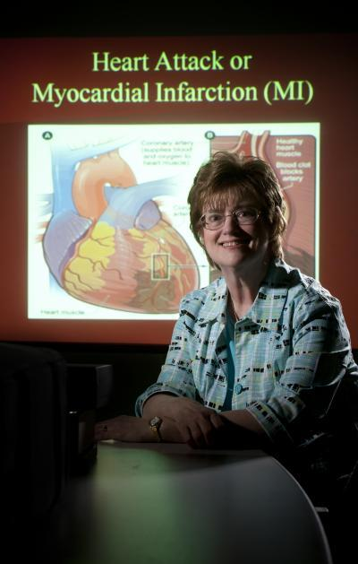 Educating women about heart attacks could save lives