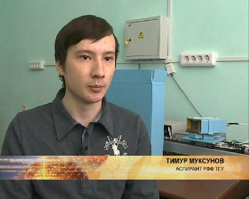 'Electronic nose' from a Russian scientist will help to diagnose diseases