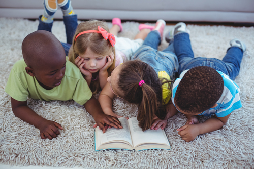 Biased testing, or are girls really better at reading than boys?