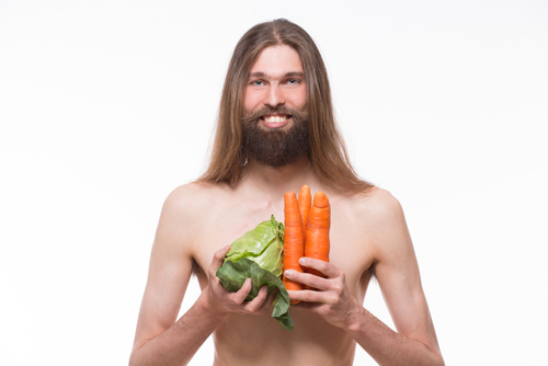 36 Million Americans Cook In The Nude