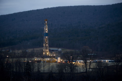 The false promise of fracking and local jobs